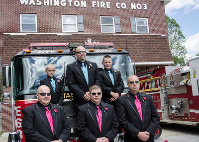 Maxwell Wedding 2013 May - BJ Ayars Photos
