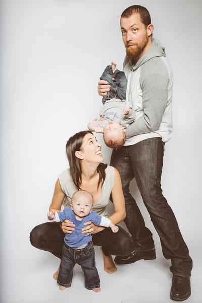 DiRienzo Family