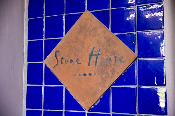 Stone House Development
