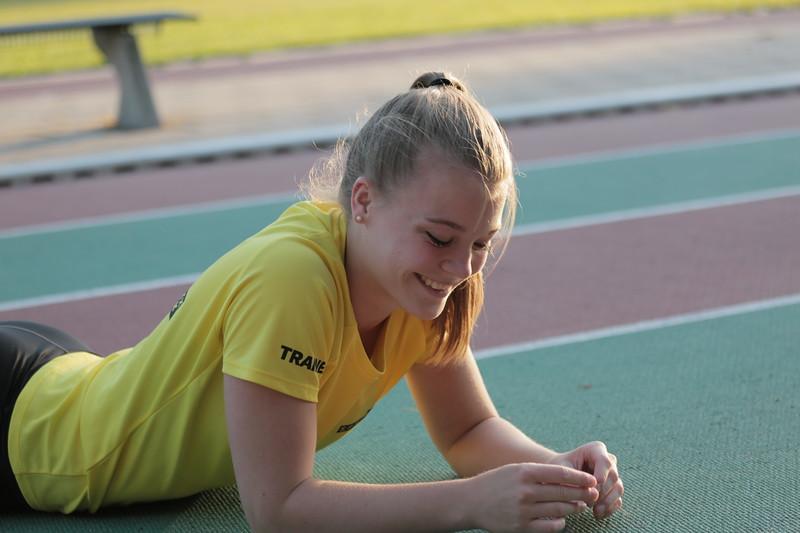 Eva Vonk @SPRINT