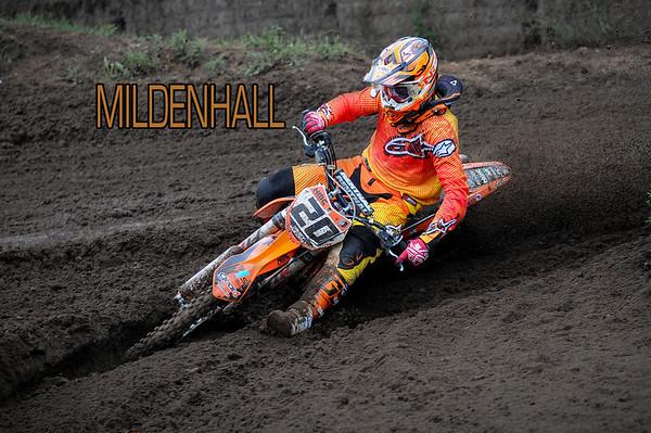 MILDENHALL 20-7-2014