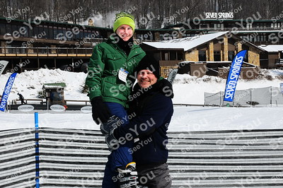 Photos on the Slopes 2-27-15