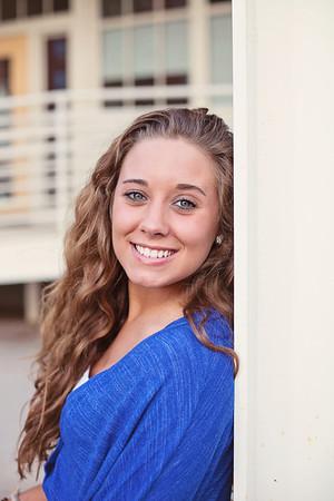 Megan {class of 2013}