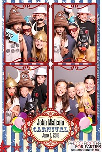John Malcom Carnival
