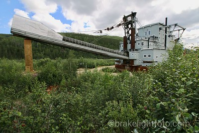Dawson City Museums & National Historic Sites