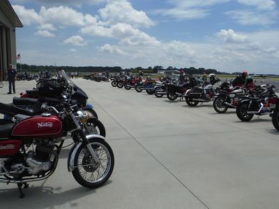 North Alabama Vintage Club June 5 2021