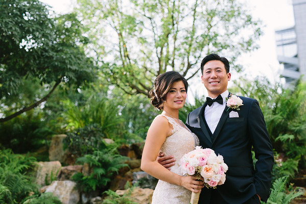Wedding - Sylvia + Kevin