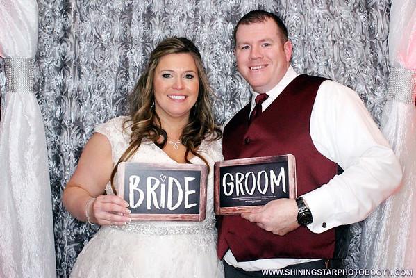 12/1/18 Nicholas & Kimberly's Wedding