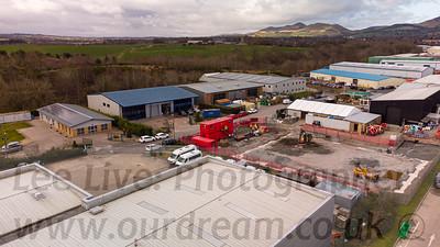 2021 Bilston Glen Industrial Estate