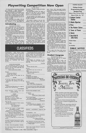 Gleaner 11-5-75