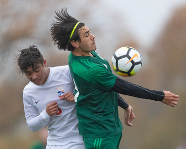 2020-10-29 | Boys | Central Dauphin vs. Red Land