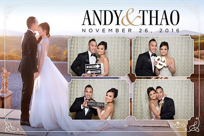 Andy & Thao (prints)