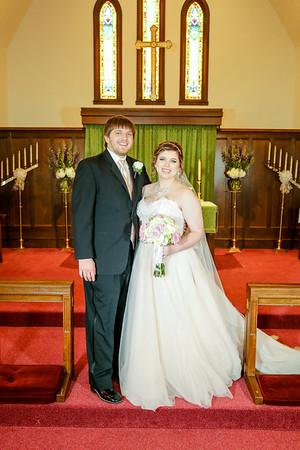 Family/Church Formal