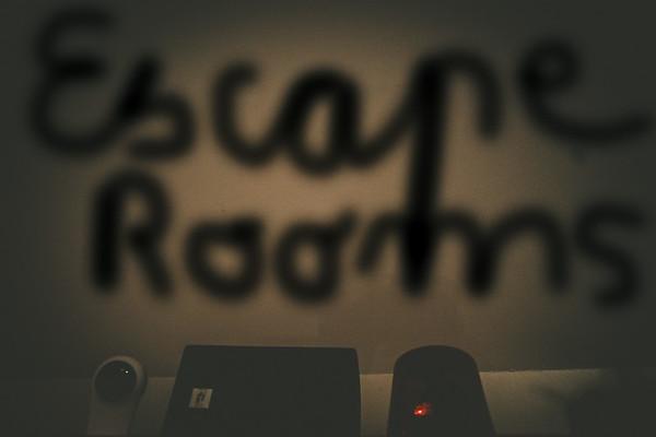 Escape Room Castrop
