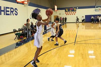 181129 Panther Fsh Girls Basketball vs McNeil