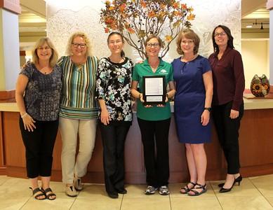 2017 Silver Award   American Heart Association