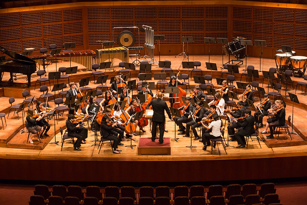 3. Blach Intermediate School Orchestra
