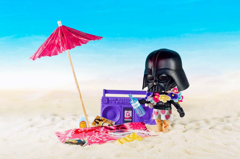 Welcome to Sunny Tatooine