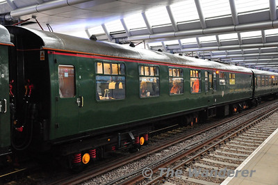 UK Trip: Hastings Diesels Canterbury Trail Saturday 24th November 2012