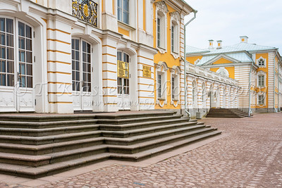 Peterhof Palace and Gardens, Petergof, St. Petersburg