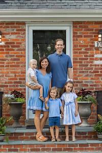 Wuellner Family