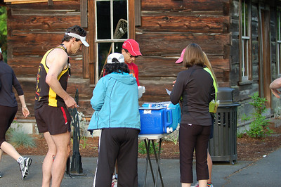 2009 Call of the Wild Marathon, Half Marathon, and 50k
