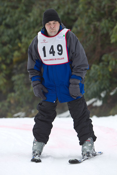 2012 Alpine Games - Monday