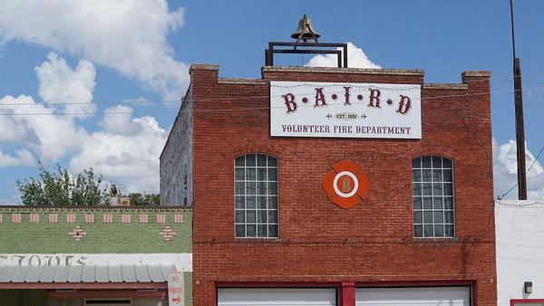 Baird, Texas
