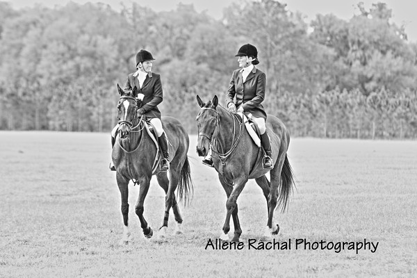 2016 Closing Meet Saturday - Perry Plantation