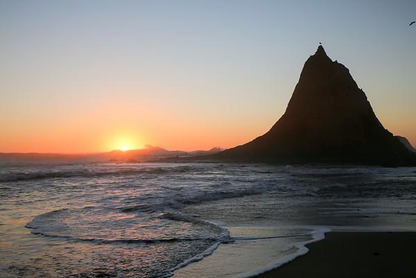 HMB Beaches & Sunsets