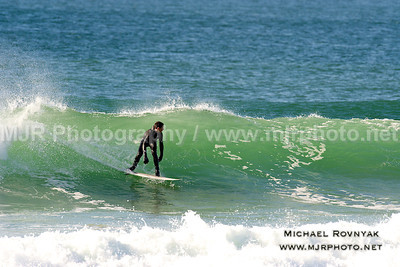 Surfing, Julius Y, The End, 06.01.14