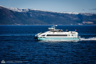 MS Trondheimsfjord1