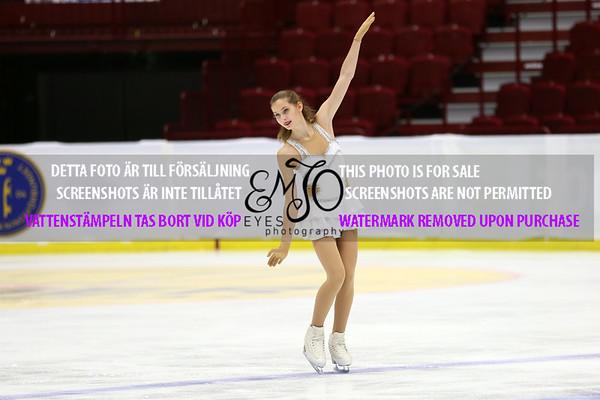 JSM 2016 Cassandra Johansson