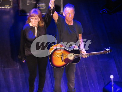 Springsteen Broadway 06-DEC-2018