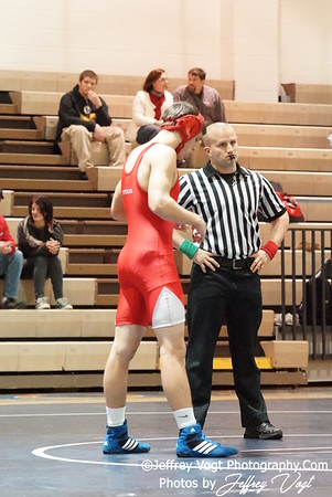 01-28-2012 Watkins Mill HS vs Einstein HS Varsity Wrestling, Photos by Jeffrey Vogt Photography