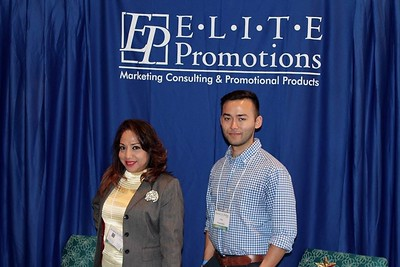 Brownsville Chamber's Business to Botana Expo