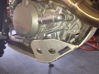 2013 KTM 500 EXC