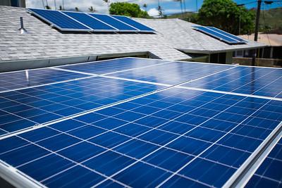 Baylor Solar Energy