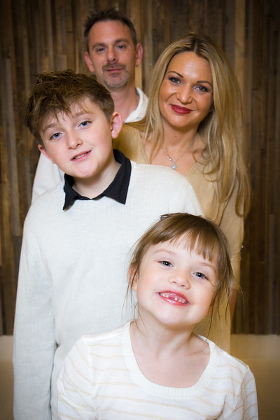 Jacobson Family 2015
