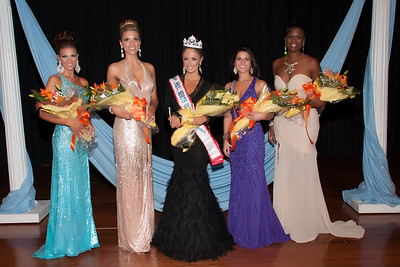 Mrs NC America 2014 Pageant
