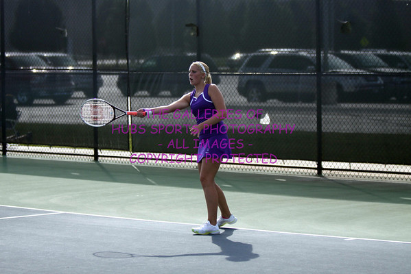 2013 RTHS LADY HUBS TENNIS HOST THE HUB INVITE