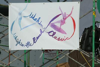 Wrightsville Beach Wahine Classic 2014