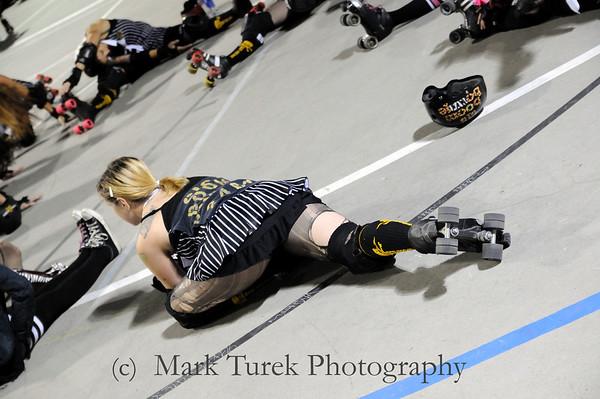 19 SEP 08 Providence Roller Derby