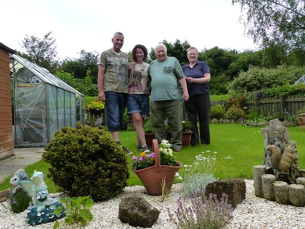 2014-06-16-19 Northumberland long weekend