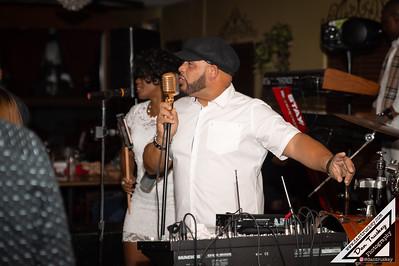 Chello Hollyday Band 11/16/18