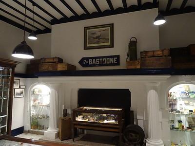 Bastogne 2017