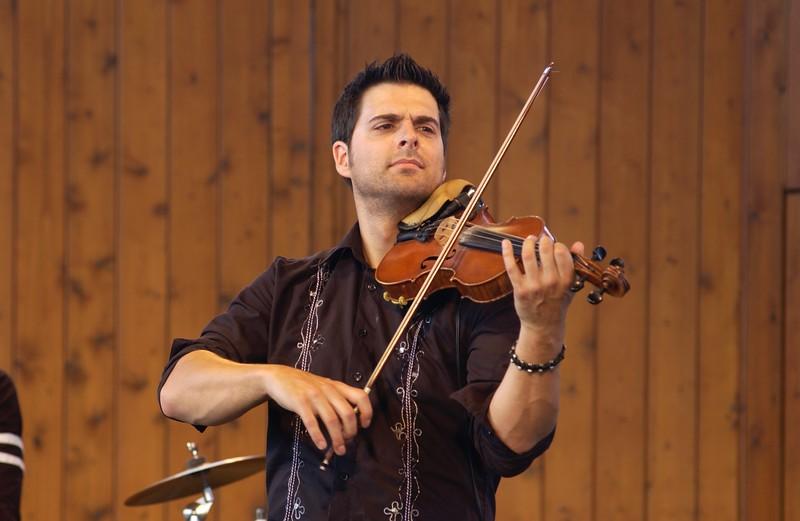 Grand Dérangement 2008 Bouctouche