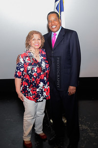 """An Evening with Larry Elder"""