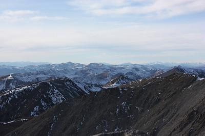 Mt. Shavano