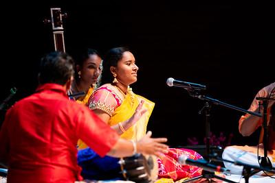 Samhita - Recital